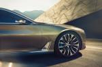 Концепт BMW Vision Future Luxury 2014 Фото 51