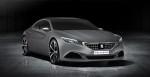 Концепт Peugeot Exalt 2014 Фото 02