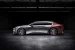 Концепт Peugeot Exalt 2014 Фото 03