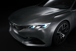 Концепт Peugeot Exalt 2014 Фото 06