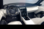Land Rover Discovery Vision Concept 2014 Фото 03