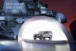 Land Rover Discovery Vision Concept 2014 Фото 10