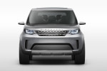 Land Rover Discovery Vision Concept 2014 Фото 17