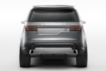 Land Rover Discovery Vision Concept 2014 Фото 18