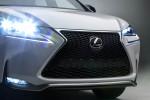 Lexus NX 2015 Фото 03
