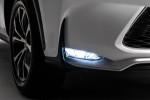 Lexus NX 2015 Фото 06