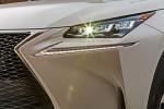 Lexus NX 2015 Фото 20