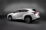 Lexus NX 2015 Фото 38
