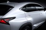 Lexus NX 2015 Фото 43