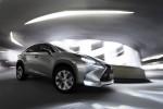 Lexus NX 2015 Фото 60