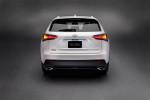 Lexus NX 2015 фото 02