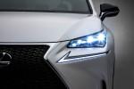 Lexus NX 2015 фото 05