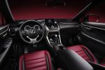 Lexus NX 2015 фото 13