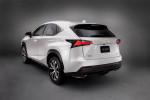 Lexus NX 2015 фото 40