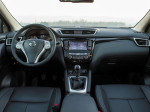 Nissan Qashqai 2014 Фото 14