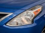 Nissan Versa 2015 Фото 10