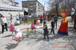Новая аллея Агат Волгоград 2014 Фото 05