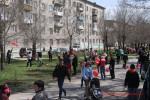 Новая аллея Агат Волгоград 2014 Фото 37