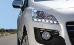 Peugeot 3008 2014 Фото 04