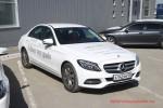 Презентация Mercedes-Benz C и GLA - Фото 34