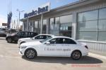 Презентация Mercedes-Benz C и GLA - Фото 36
