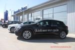 Презентация Mercedes-Benz C и GLA - Фото 41