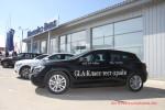 Презентация Mercedes-Benz C и GLA - Фото 42