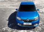 Renault Logan 2014 Фото 01