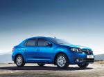 Renault Logan 2014 Фото 07