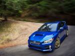 Subaru WRX STI 2014 Фото 01