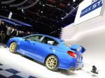 Subaru WRX STI 2014 Фото 02