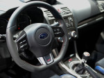 Subaru WRX STI 2014 Фото 05