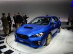 Subaru WRX STI 2014 Фото 06