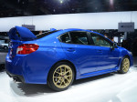 Subaru WRX STI 2014 Фото 09