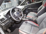 Subaru WRX STI 2014 Фото 12