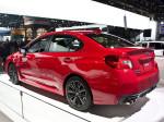 Subaru WRX STI 2014 Фото 16