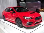 Subaru WRX STI 2014 Фото 17