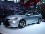 Toyota Camry 2015 Фото 01