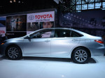 Toyota Camry 2015 Фото 02