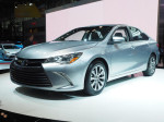 Toyota Camry 2015 Фото 03