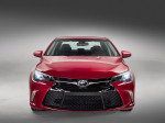 Toyota Camry 2015 Фото 04