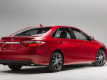 Toyota Camry 2015 Фото 05