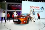 Toyota Corolla и Levin 2014 Фото 03