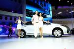 Toyota Corolla и Levin 2014 Фото 05