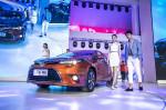 Toyota Corolla и Levin 2014 Фото 09