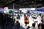 Toyota Corolla и Levin 2014 Фото 12
