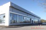Торжественное открытие дилерского центра Volkswagen