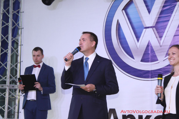 Volkswagen Арконт в Волгограде 2014 Фото 43