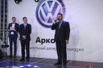 Volkswagen Арконт в Волгограде 2014 Фото 44