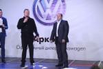 Volkswagen Арконт в Волгограде 2014 Фото 51